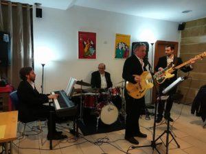 Mrco Francini Band